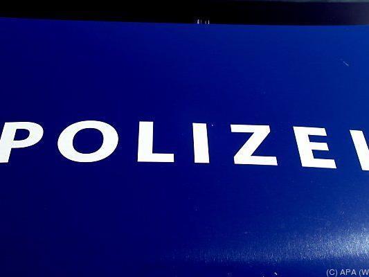 Polizei verhaftete vier Personen