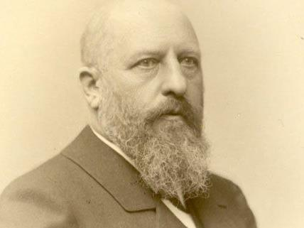 Wien bekommt Tethysgasse in Erinnerung an Geologen Eduard Suess