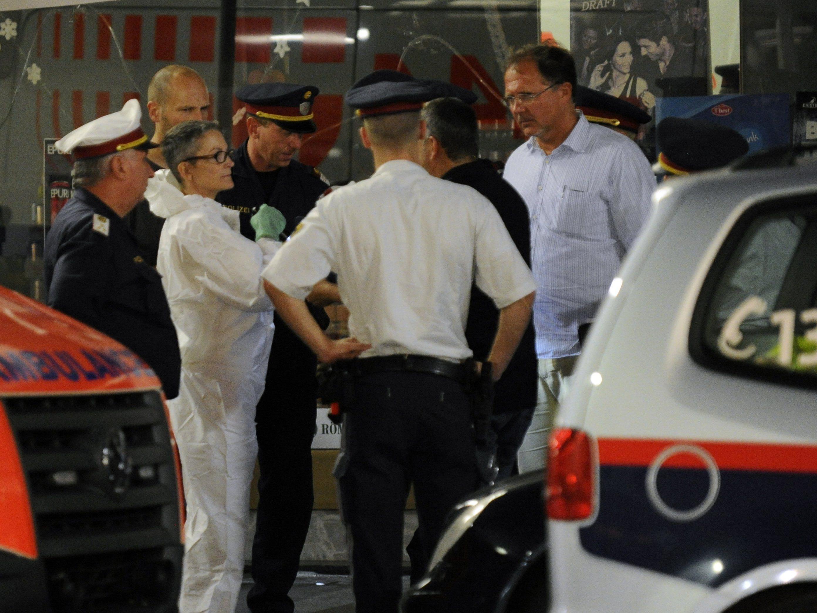 Mord und Selbstmord in Wien-Favoriten: Mann war 2013 in Haft