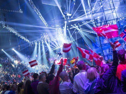 Song Contest 2015: Stadt Wien übernimmt Kosten von 11,71 Mio. Euro