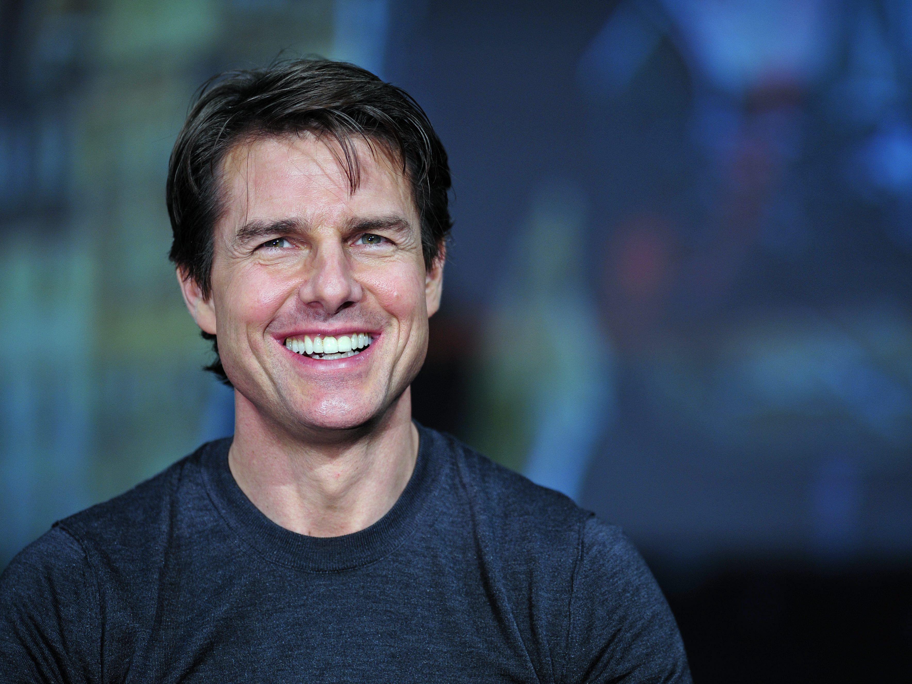 Tom Cruise wird am 25. August in Wien erwartet
