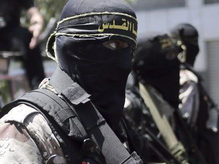 IS - Jihad-Hype in Wien und Europa