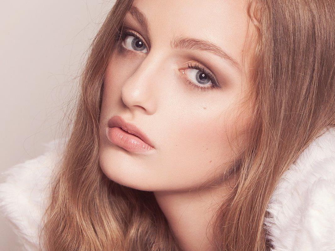 Wahl-Wienerin Anicca Egger modelt mittlerweile in New York