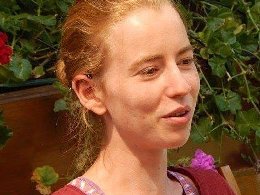 Abgängig: die 24-jährige Wienerin Lea M.
