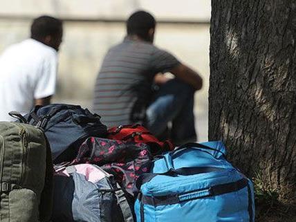 Wird es zur Asyl-Situation in Österreich ein Krisenszenario geben?