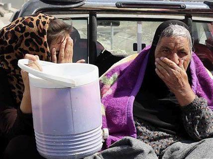 Wiener Islamisten drohen Yeziden mit Mord