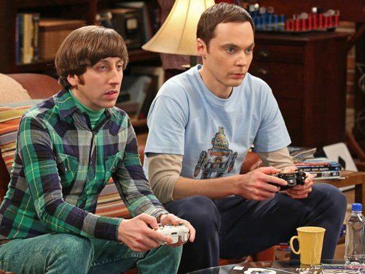 """The Big Bang Theory"" läuft ab 22. September weiter auf CBS."