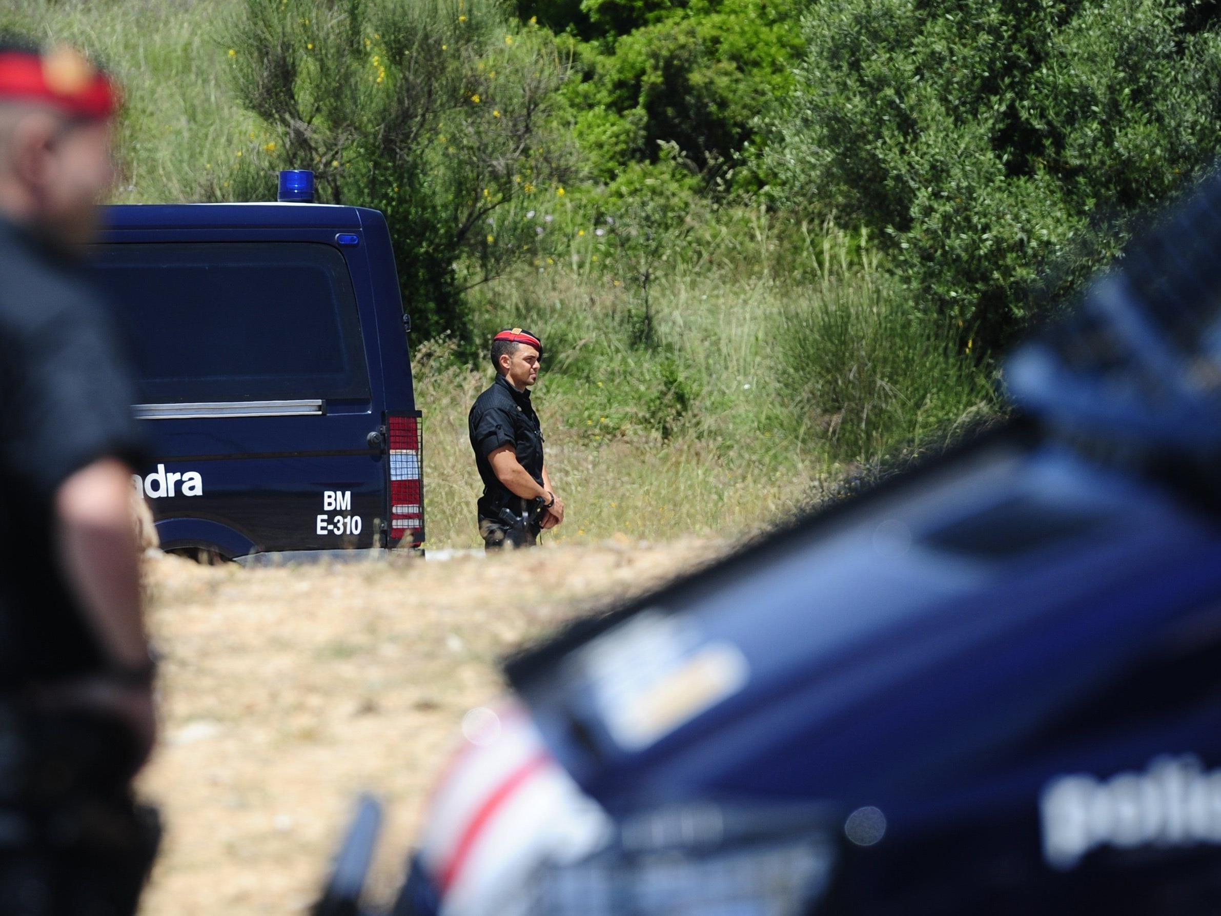 Um die Bilderberger-Treffen - hier ein Foto aus dem Jahre 2010 in Spanien - ranken sich viele Mythen.