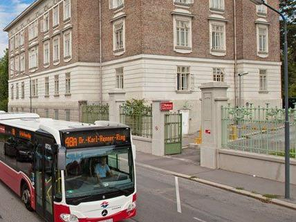 Auch auf der Linie 48A werden die neuen Busse eingesetzt.