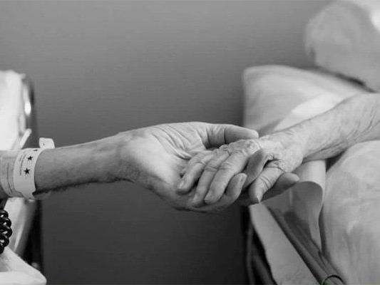 Nach 62 Jahren Ehe starben Don und Maxine am selben Tag.