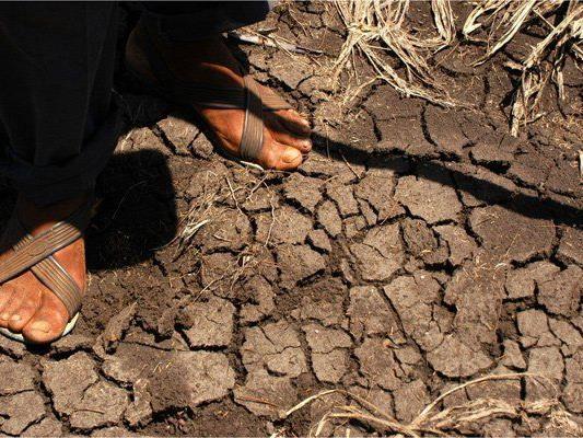 Wochenlange Trockenheit in Guatemala (Symbolbild)