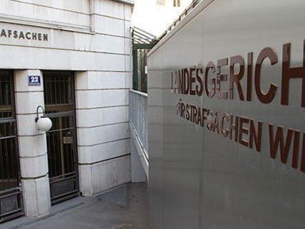 Häftling überfiel auf Freigängen Banken: Neun Jahre Haft