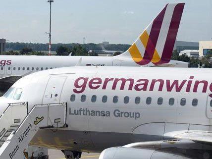 Am Freitag streiken die Germanwings-Piloten.