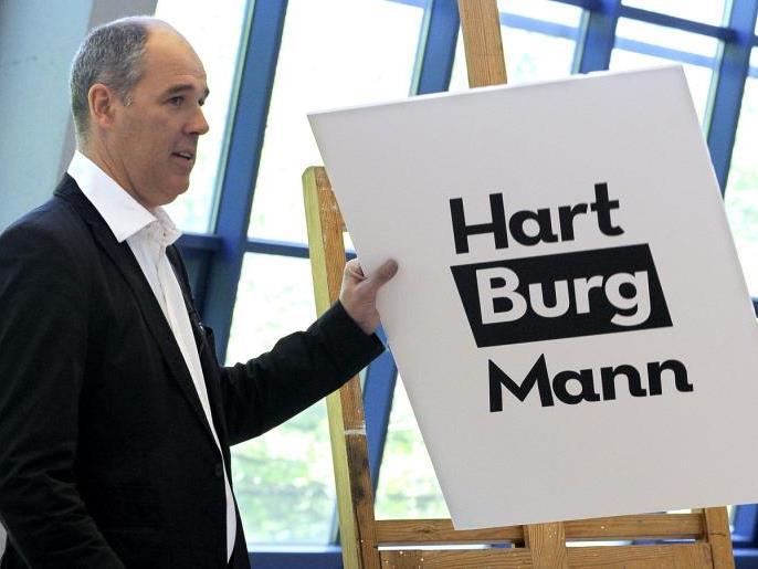 Gegenseitige Schuldzuweiseunen zwischen Burgtheater und Hartmann.