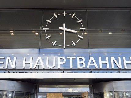 Am 10.10.2014 wird das Einkaufszentrum am Hauptbahnhof eröffnet.