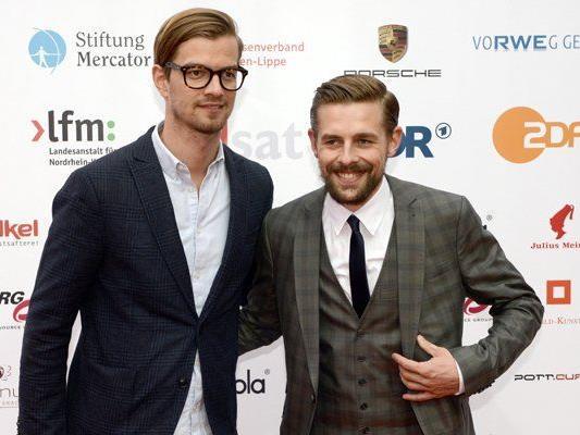 Die deutschen Entertainer werden seitens der KJM stark kritisiert