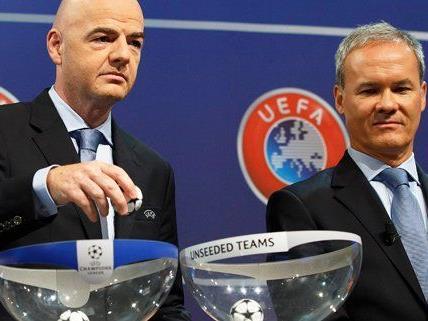 Helsinki als letzte Europa League Hürde für Rapid Wien.
