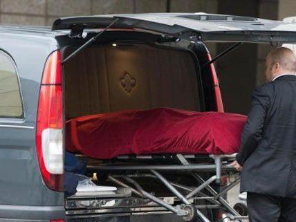 In Niederösterreich laufen die Ermittlungen nach dem Tod von zwei Frauen.