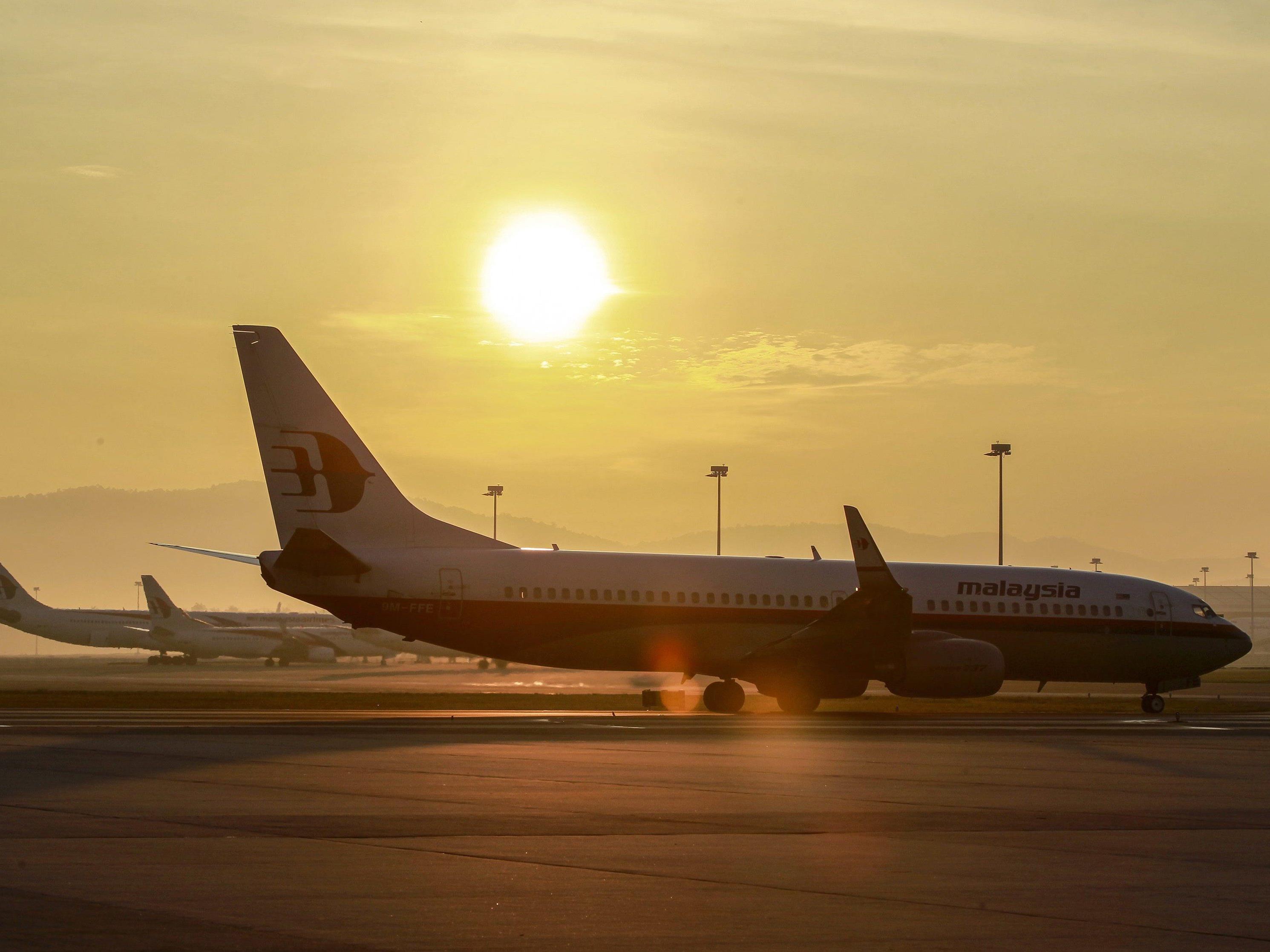Insgesamt haben fast 200 Mitarbeiter bei Malaysia Airlines gekündigt