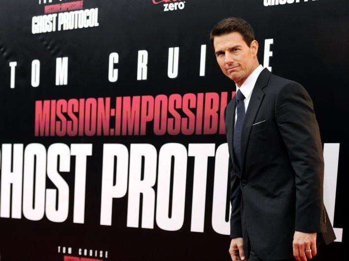Für den Dreh soll Tom Cruise nach Wien kommen.