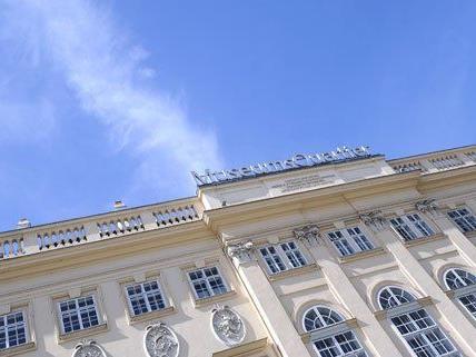 Die Vienna Fashion Week findet im MQ statt.