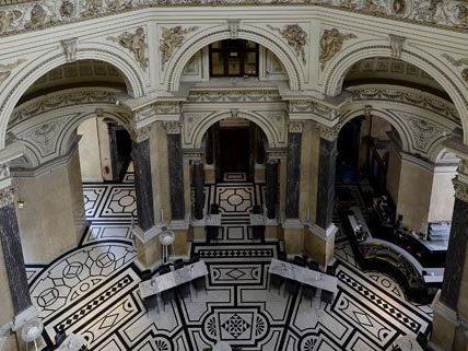 Seit 125 Jahren gibt es das Museum am Ring.