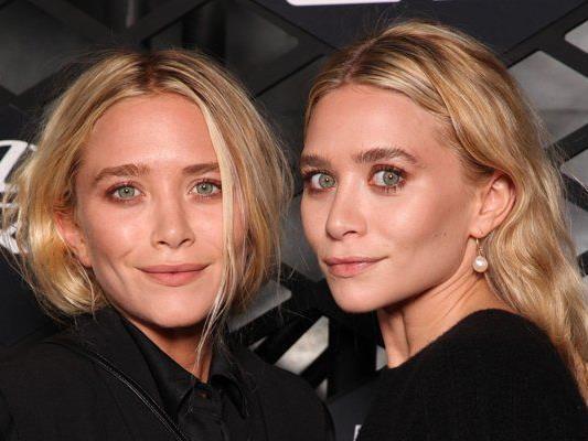 Die Olsen-Twins starteten ihre Karriere bei Full House
