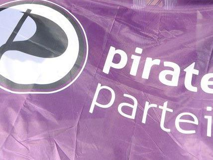 In Wien wollen die Piraten bei der Wahl 2015 antreten.