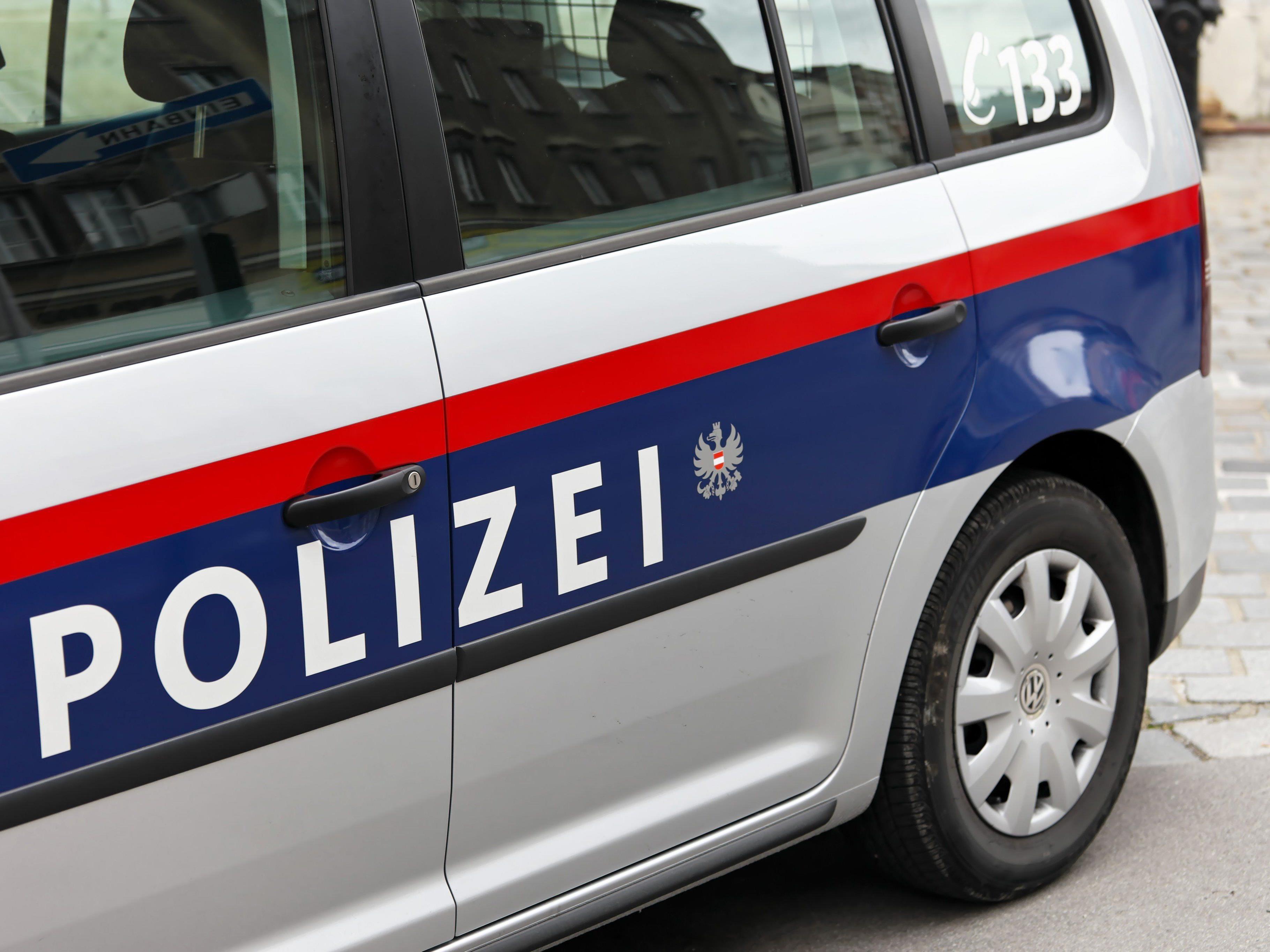 150 Personen sollen von den zwei mutmaßlichen Schleppern nach Österreich geschleust worden sein.