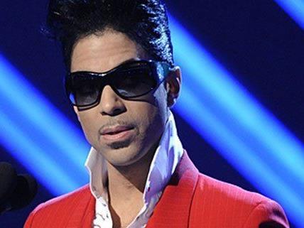 Prince veröffentlicht zwei neue Alben