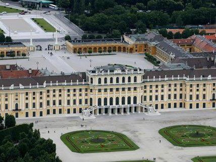 Im Juli wurde in Wien ein neuer Nächtigungsrekord erzielt.