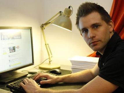 Datenschutz-Unstimmigkeiten: Max Schrems kämpft schon seit Jahren gegen Facebook