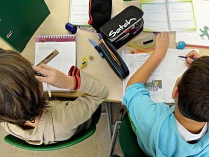 Bei der Wiener Lerntafel kann man Patenschaften für Schüler übernehmen.