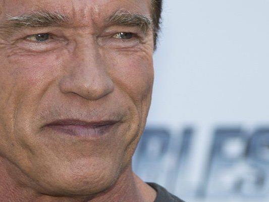 Am Mittwoch feierte Schwarzenegger seinen 67. Geburtstag.