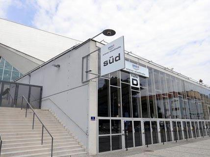 Kurzparkzone Rund Um Die Wiener Stadthalle Wurde Verkleinert