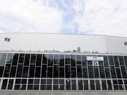 Im kommenden Jahr findet der ESC in der Wiener Stadthalle statt.