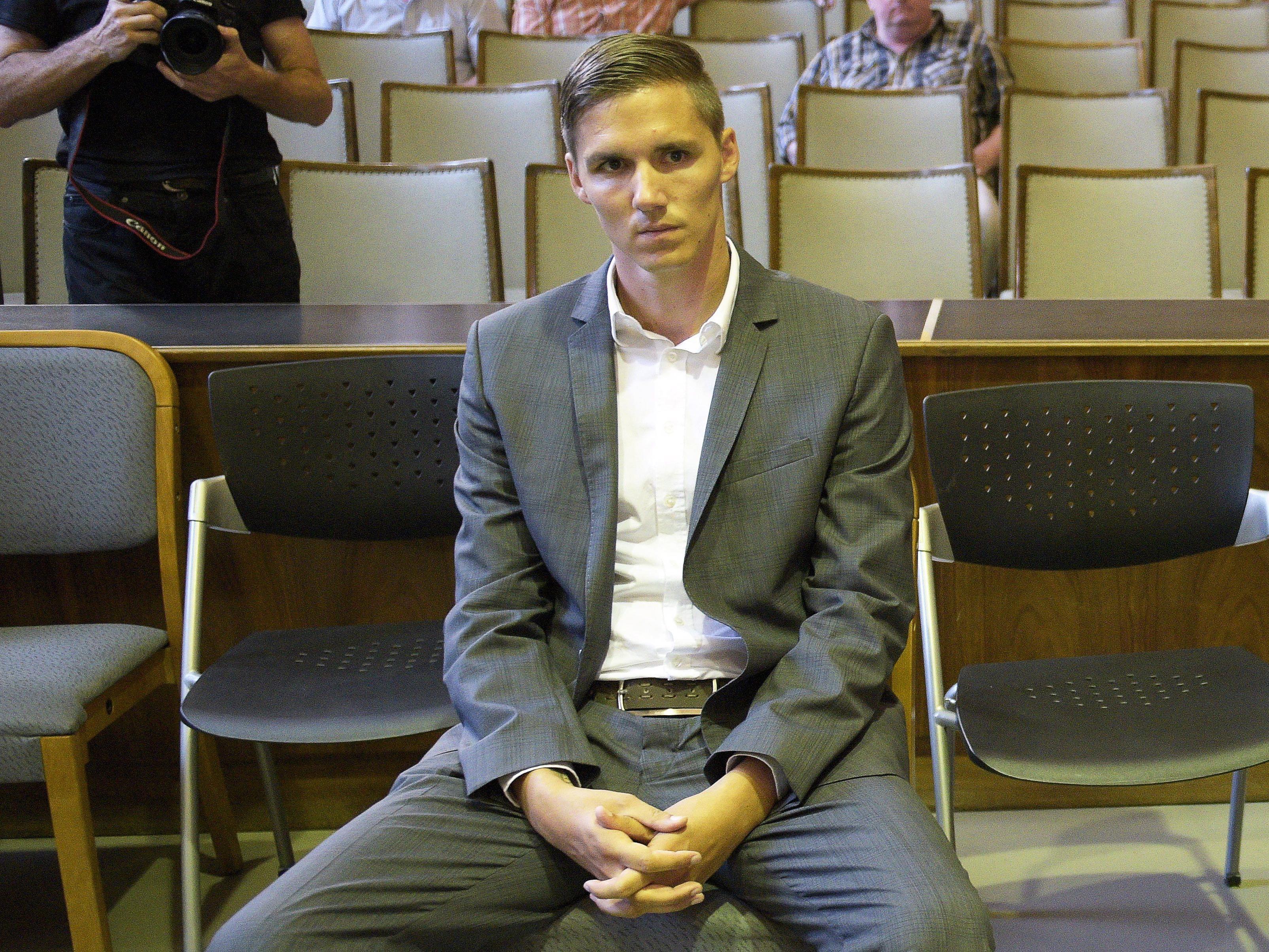 ga brachte mit seinem Geständnis den Skandal ins Rollen.