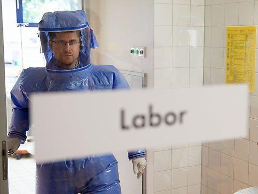 Entwarnung: Jene Frau, die in Tirol tot in ihrer Wohnung aufgefunden wurde, erkrankte nicht an Ebola.