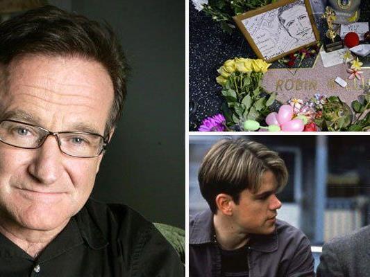 Trauer um den verstorbenen Schauspieler