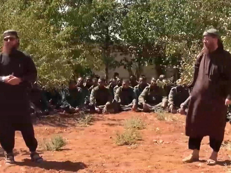 Syrische Beobachtungsstelle: 45-UN-Soldaten seit Donnerstag auf freiem Fuß.