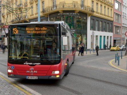 Auf der Linie 13A werden bald neue Busse verkehren