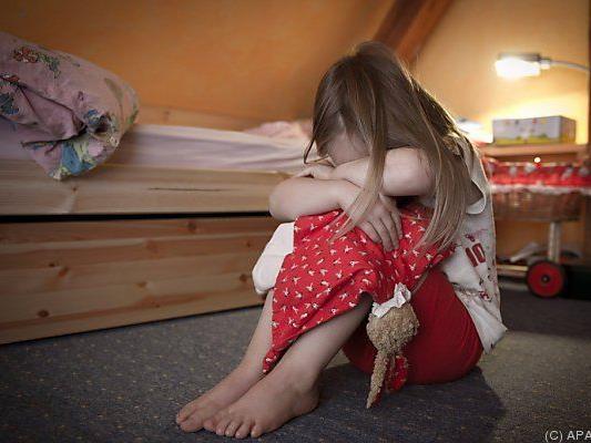 Kinder tragen ihre Erfahrungen ein Leben lang mit