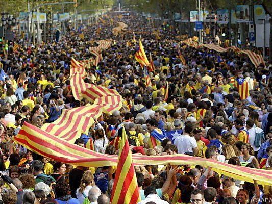 Bereits 2013 gingen Hunderttausende auf die Straße