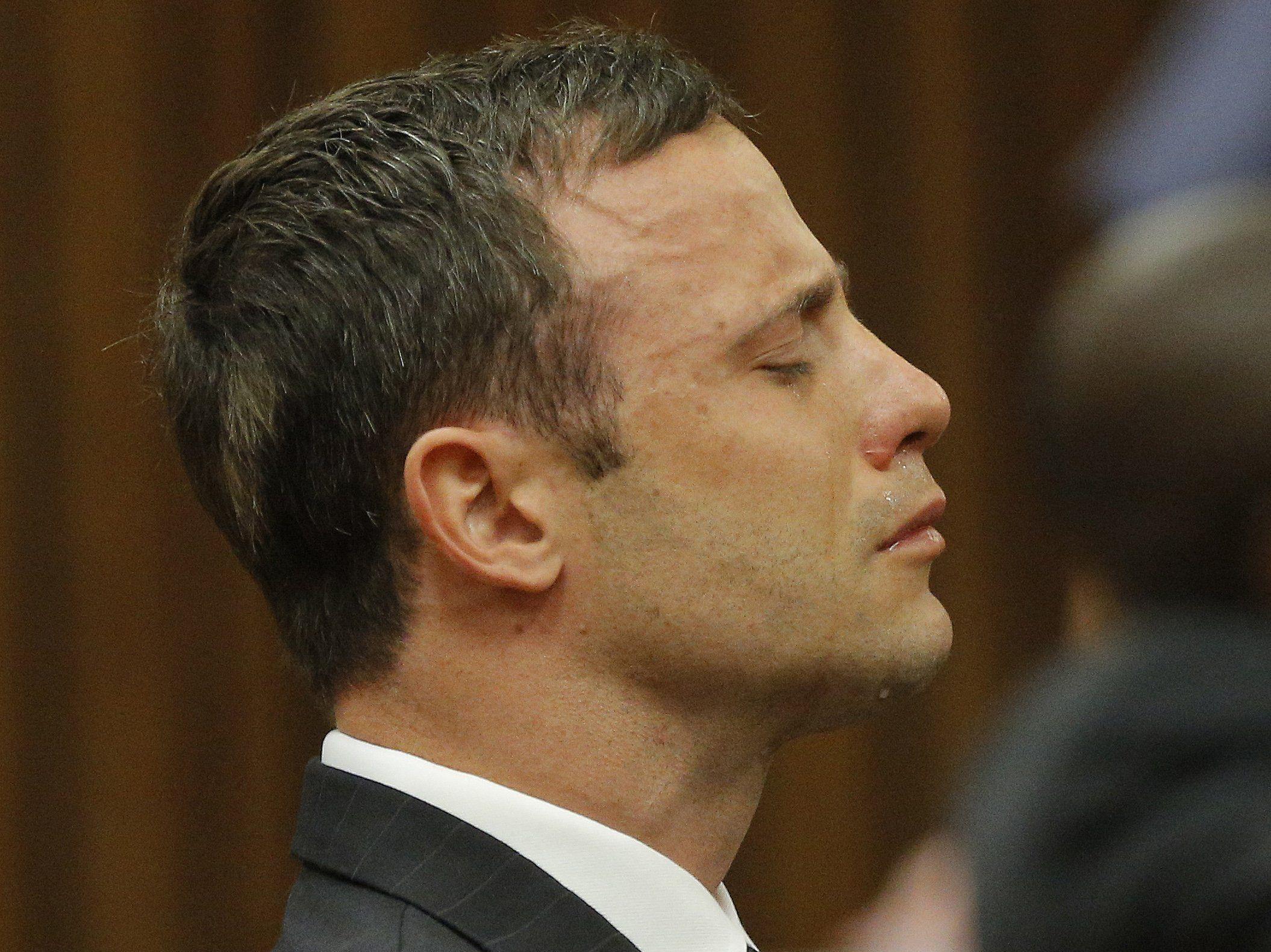 Heute wird das Urteil im Pistorius-Prozess erwartet.