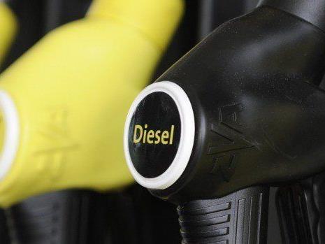 Diesel aus Lkw im südlichen NÖ für Eigenbedarf abgezapft