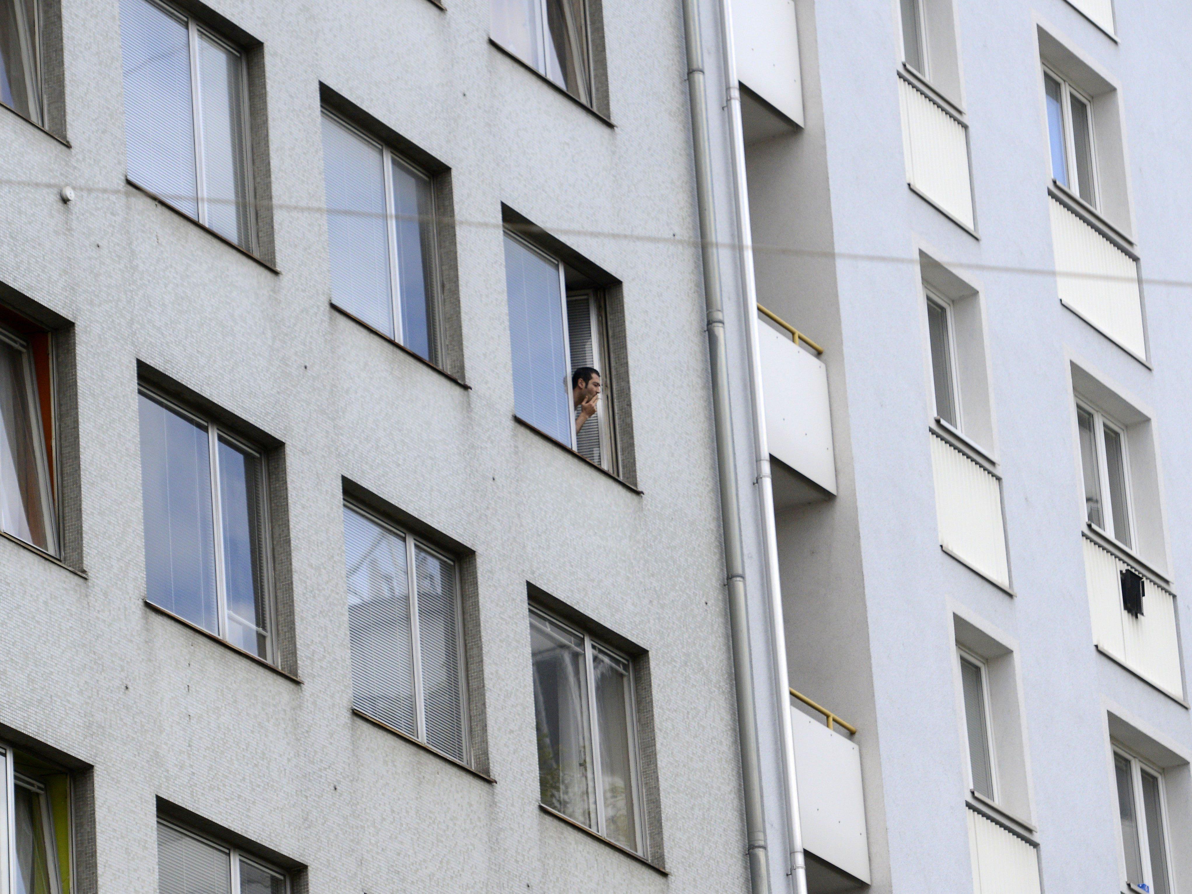 Wohnungsmarkt in Wien bleibt Spitzenreiter