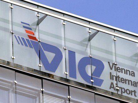 Rekord für den Flughafen Wien