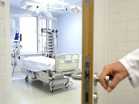 Die Patientin landete mit MERS-Verdacht in einem Wiener Spital