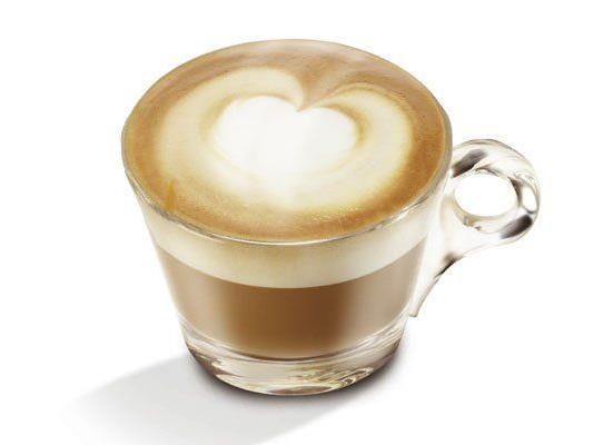 Caffè-Genuss von Lavazza für zu Hause
