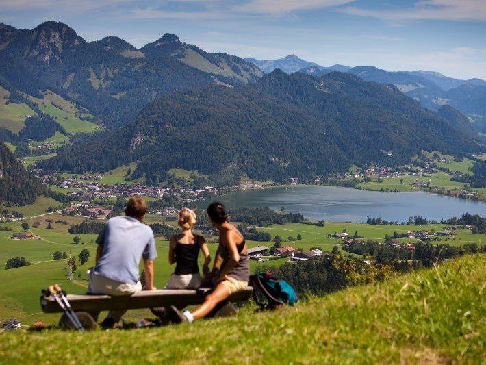 Gewinnen Sie einen Kurzurlaub in Tirol!